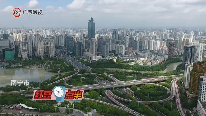 广西5城市进入全国小康城市前一百