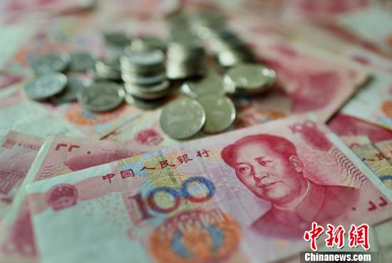 中国税收新政减税效果显现