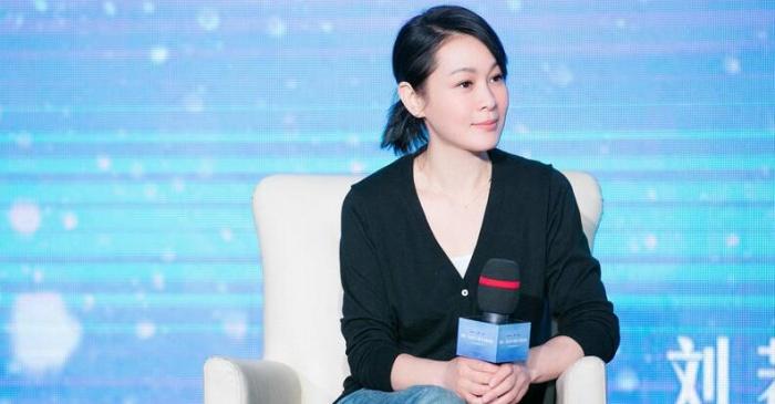 《后来的我们》刘若英:接受观众检验