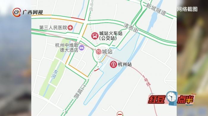 炸开锅了  有人花1.2万打车去北京