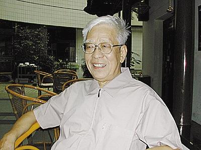 追忆胡亚东:化学家的爱乐人生