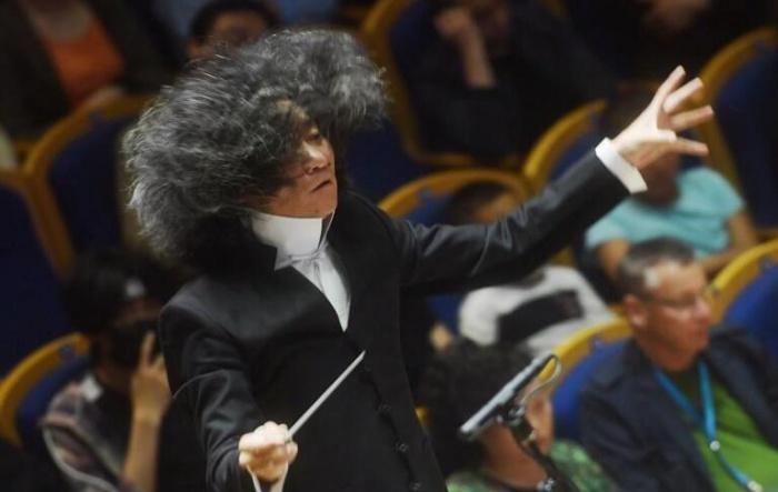 民族管弦乐作品音乐会在京举行