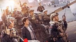 中国一季度电影票房超北美