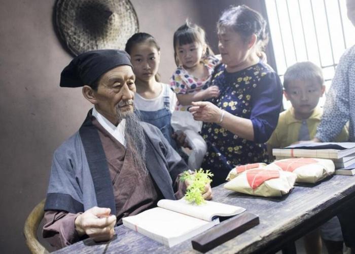 李时珍诞辰500周年