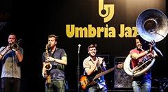翁布里亚爵士音乐节迎来45周年纪念