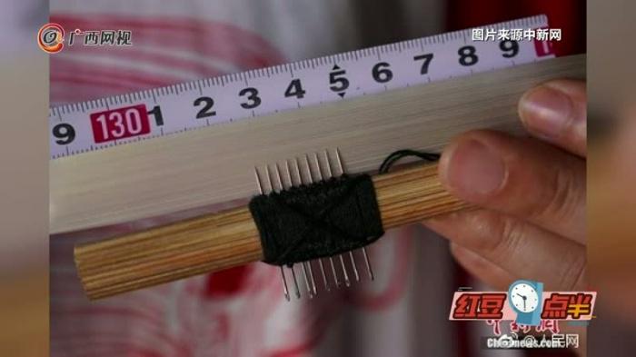 """见过这样的""""二维码""""吗?85后靠竹编工艺年入百万!"""
