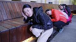 公共艺术声音装置《声坊》亮相北京