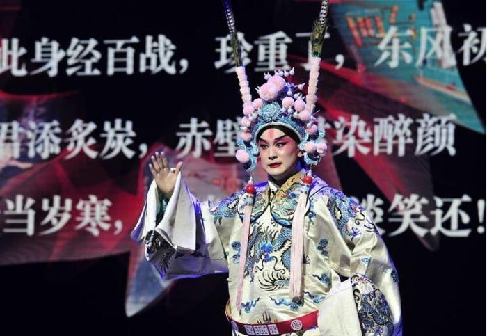 北京剧院2018戏剧节开幕