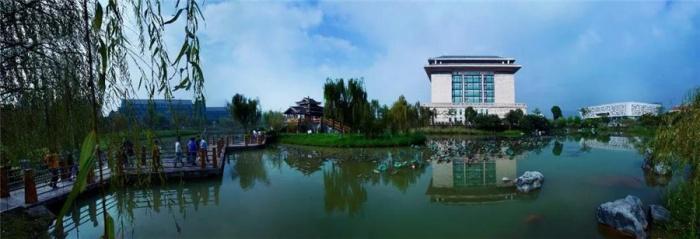 官宣:南宁学院正式获评国家AAA级旅游景区(图集)