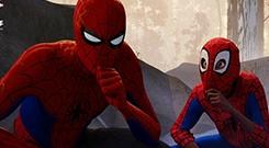 《蜘蛛侠:平行宇宙》12月21日全国上映