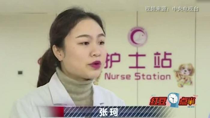 感动!产科医生连续跪1小时抢救脐带脱垂产妇