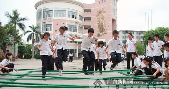 南宁西乡塘区2019年中小学招生地段划分方案出炉