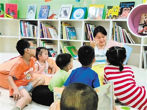 暑假期间南宁文化艺术场所举办丰富多样活动