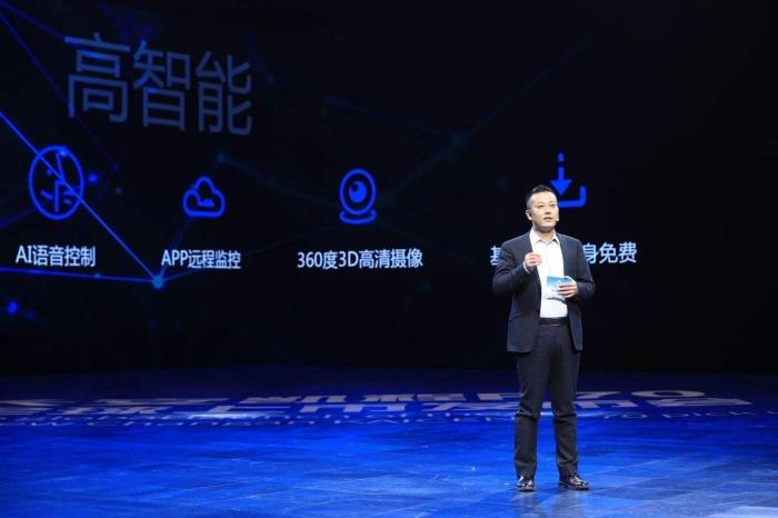 五大服务承诺 长安凯程F70全球同步上市售9.28万元起