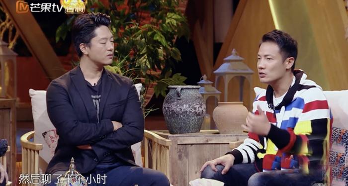 《妻子3》丁子高坦言曾讨厌杨千嬅