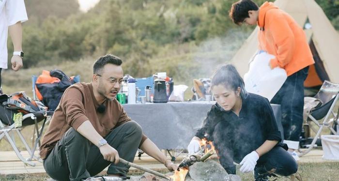 《野生厨房2》惊现贵州本土原生美食