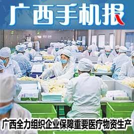 广西手机报2月3日上午版