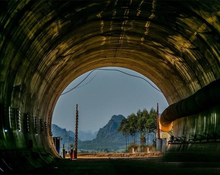 南崇铁路2022年通车,铁路将延伸到凭祥