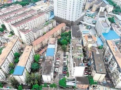 南宁240个老旧小区改造9月底前开建