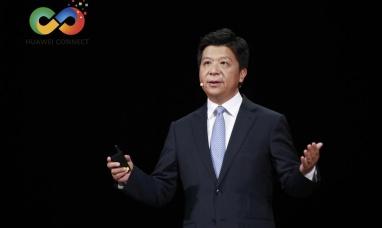华为郭平:全力帮助供应链伙伴做大做强
