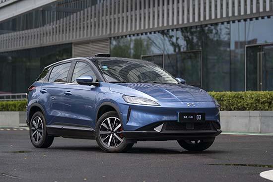 身边的新能源车故事:关注二手车残值,合资产品待丰富