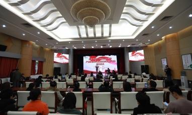 广西发布10条红色游学精品线路 涉及14个设区市