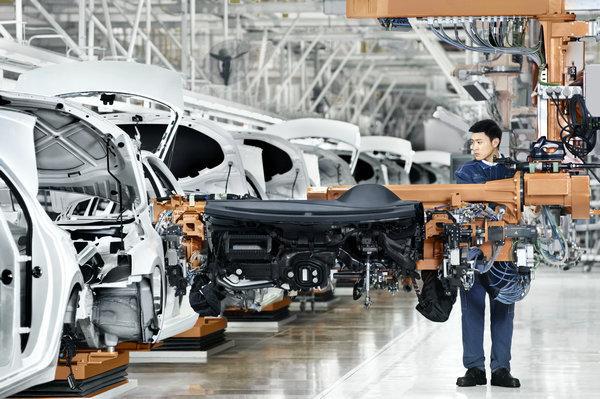 坚定增长预期 政府工作报告为汽车行业带来多重利好