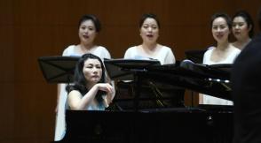 《红色经典》合唱音乐会在京上演