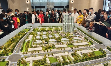 住建部公开征求意见:县城新建住宅以6层为主