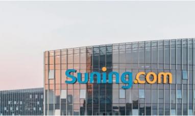 聚焦零售主业 苏宁易购预计一季度盈利4.5亿-5.5亿