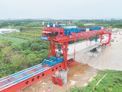 南玉铁路又有新进展!将在2023年前建成通车
