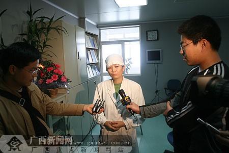 """""""生命守护者""""赵晓琴:与死神抢夺急危重病人生命图片"""