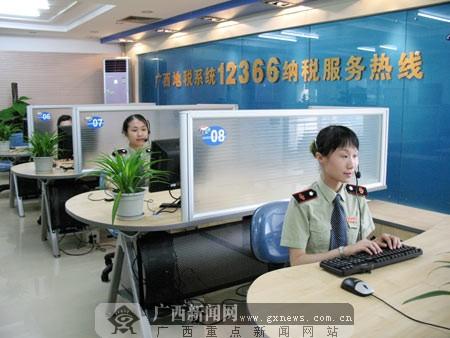 12366纳税服务网