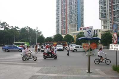 南宁有多少人口_南宁人注意了,这些路口就要堵爆了,大家请合理绕行