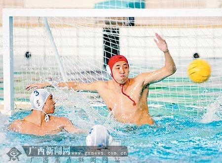 广西11名选手入选中国奥运军团 参加七个项目角逐