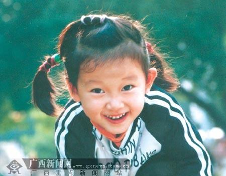 10月20日,10名小朋友脱颖而出,以天真可爱的笑脸当选中国-东盟博览会5