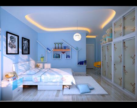 家居 起居室 设计 装修 450_354