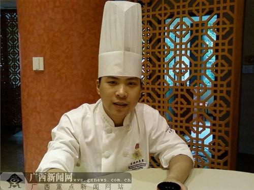 专访:南宁稻欢日本料理行政总监王伟才