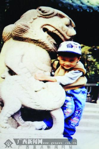 唐蔚华_11年,这是今年41岁的上海母亲唐蔚华漫漫寻子路上的一个时间数据.