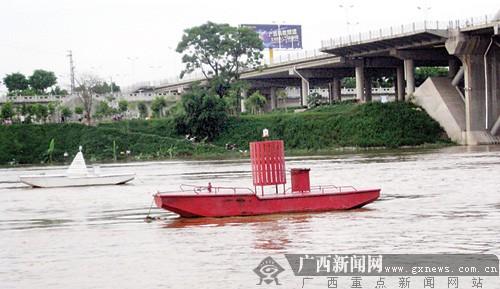 航标马桶坑内水位调节图解