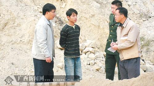追记共产党员韦寿增:边陲红土地 永驻赤子情