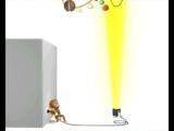 GG猴系列篇外篇之爬灯柱(配音版)
