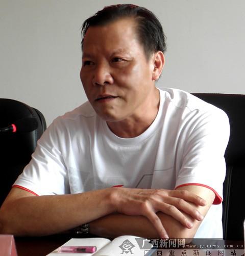 广西象州县文联开展文学创作培训