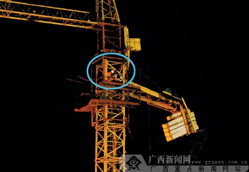 广西建机5013电路图