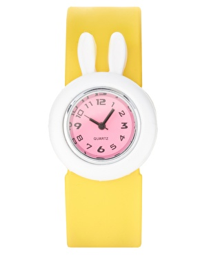伦敦超萌兔子耳朵手表