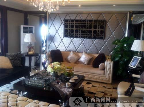 广州凤凰城 享受生活的好地方