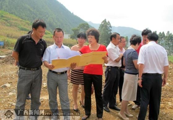广西新闻网南宁8月13日讯(记者陶媛 通讯员许秀海)近日,广西区