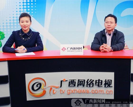 广西新闻网红豆社区版主获雷锋奖 谈如何学习(图)