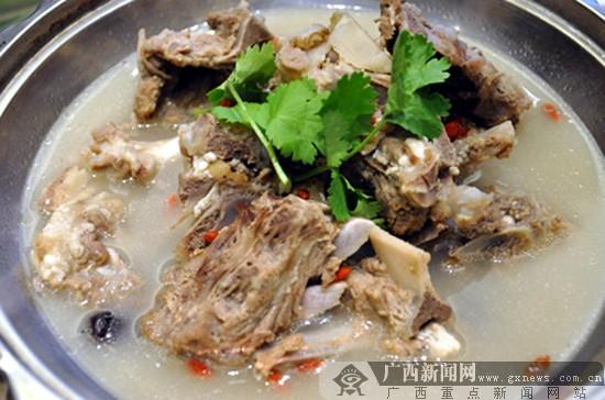 【红豆试吃团之柜语餐厅】食探南宁淮扬菜