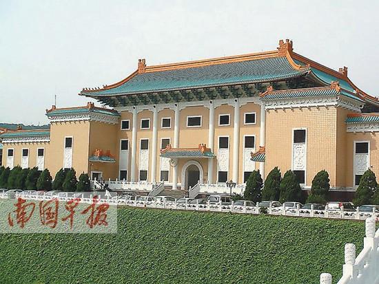 南宁开放台湾自由行 8月底南宁人可以赴台个人游